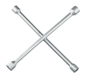 CROSS RIM WRENCH, Universal