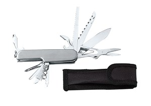 MULTIFUNCTION POCKET KNIFE, Universal