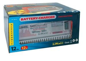 Batteriladdare, Universal