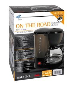 Bildel: 12V COFFEE MAKER 1200CC 135W, Universal