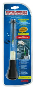ANTI FREEZE TESTER, GLASS TYPE, Universal
