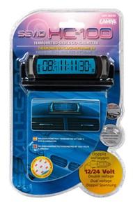 Klocka och Hygrometer, Universal