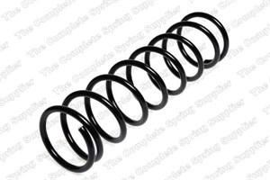 Reservdel:Mazda 121 Spiralfjäder, Framaxel