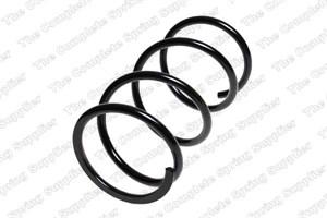 Reservdel:Mazda 323 Spiralfjäder, Framaxel