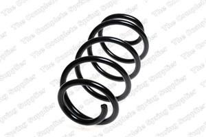 Reservdel:Volkswagen Scirocco Spiralfjäder, Framaxel