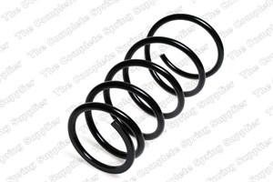 Reservdel:Mazda 626 Spiralfjäder, Bakaxel
