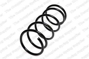 Reservdel:Mazda 323 Spiralfjäder, Bakaxel
