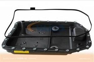 Bundkar, automatisk gear