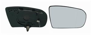 Speilglass, ytterspeil, Venstre