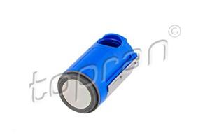 Sensor, parkeringshjelp, Bak, Foran eller bak