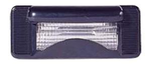 Nummerskiltlys, Høyre eller venstre, Kjøretøy bakdør