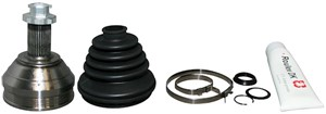 Joint Kit, drive shaft, Front axle, Wheel side