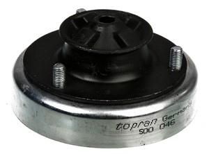 Suspension Strut Support Bearing, Rear, left or right