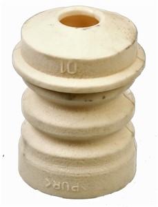 Anslagsbuffer, fjæring, Bak, høyre eller venstre