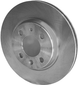 Brake Disc, Front