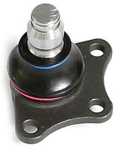 Reparasjonssett, bærekule, Framaksel, Foran, høyre eller venstre, Høyre eller venstre, Nede