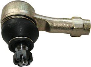 Tie Rod End, Front axle, Inner, Outer, Wheel side, Front, left or right, Left or right, Right or left, Left, Right
