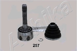 Joint Kit, drive shaft, Wheel side, Front axle left, Front axle right