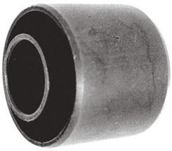 Suspension, panhard rod, Rear axle, Right