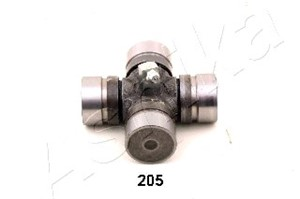 Joint, propeller shaft, Front axle