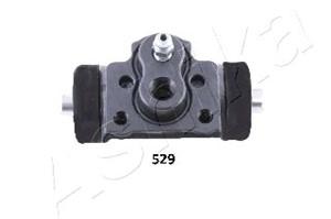Hjul bremsesylinder, Bakaksel, Bak, høyre eller venstre, Høyre