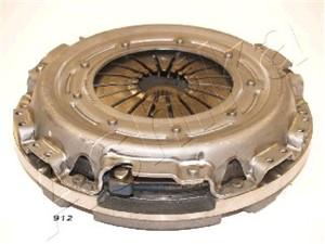 trykkplate clutch
