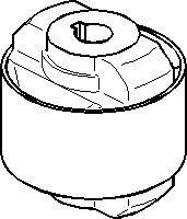 Lagring, bærebru, Bak, Foran, høyre eller venstre