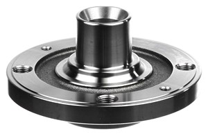Wheel Hub, Front, left or right
