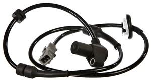 Sensor, hjulturtall, Framaksel, Foran, høyre eller venstre, Venstre