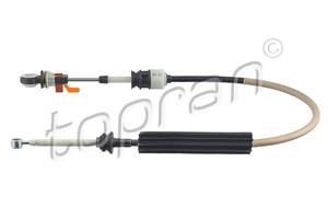 Kabel, girmekanisme, Venstre