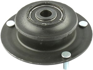 Strut mount, Front, Front axle, Left, Right