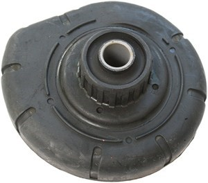 Suspension Strut Support Bearing, Front axle, Left, Right