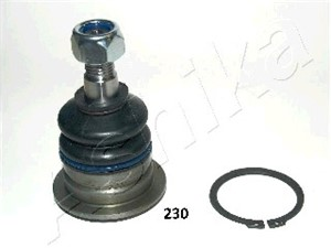 Support-/ Steering Link, Upper front axle
