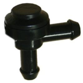 Sekundærluft - pumpesystem, Kjøretøy bakdør, Kjøretøy frontrute
