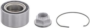 Wheel Bearing Kit, Front, left or right