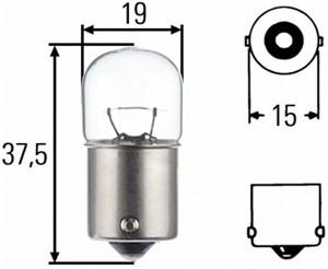 Glødelampe, innendørslys, Bak, Foran, Foran eller bak