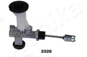Huvudcylinder, koppling