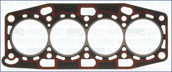 MITSUBISHI Spacewagon 1.8i Exhaust Gaskets Seal