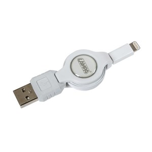 Laddkabel (Apple, Lightning) 8 pin - USB, Universal