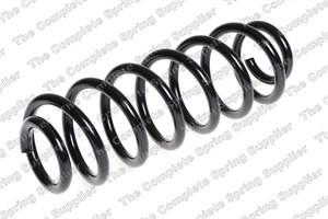 Reservdel:Volkswagen Jetta Spiralfjäder, Bakaxel