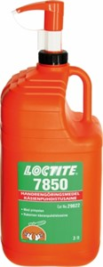 Bildel: LOCTITE 7850 3l pump, Universal