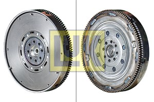 Reservdel:Audi A8 Svänghjul