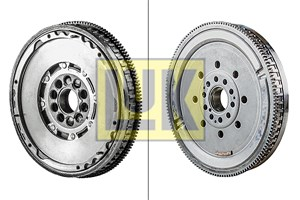 Reservdel:Volvo Xc70 Svänghjul