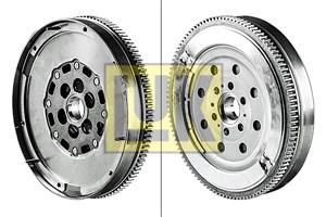 Reservdel:Saab 9-3 Svänghjul