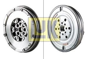 Reservdel:Opel Combo Svänghjul