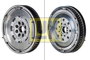 Reservdel:Mercedes A 180 Svänghjul