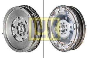 Reservdel:Volkswagen Crafter Svänghjul