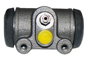 Reservdel:Citroen C2 Hjulcylinder, Bak