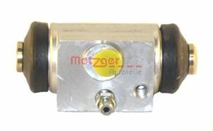 Reservdel:Citroen C3 Hjulcylinder, Bak, Bakaxel, Höger eller vänster