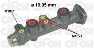 Reservdel:Fiat Uno Huvudbromscylinder